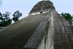 Powrót do Tikal