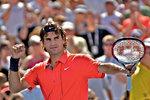 Andy Murray i Novak Djokovic odrabiają straty do prowadzącego tandemu Nadal - Federer