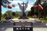 Życie z Katyniem w tle