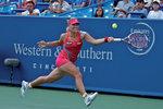 Angelique Kerber finalistką turnieju tenisowego w Cincinnati