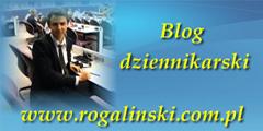 Blog Pawła Rogalińskiego