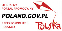 Poland promotional website
