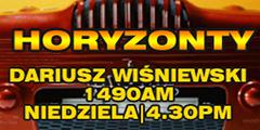 Radio Horyzonty 1490AM